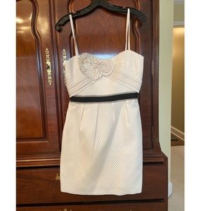 NWT BCBGMaxAzria Clarabel Dress